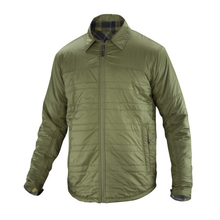 Men's Reversible Shirt Jacket