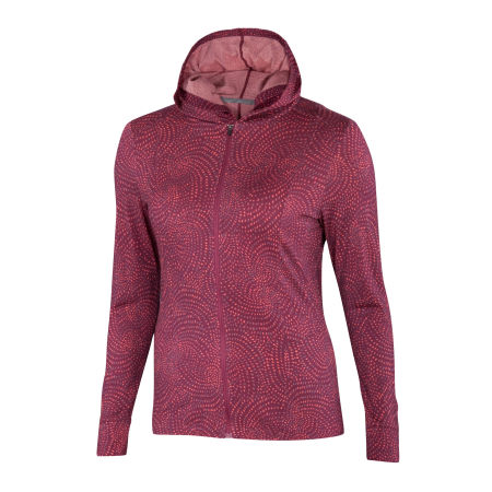 VT Hooded Full Zip