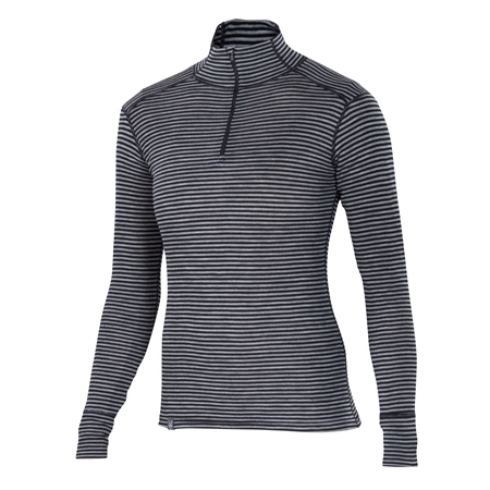 Women's - Woolies 1 Zip T-Neck