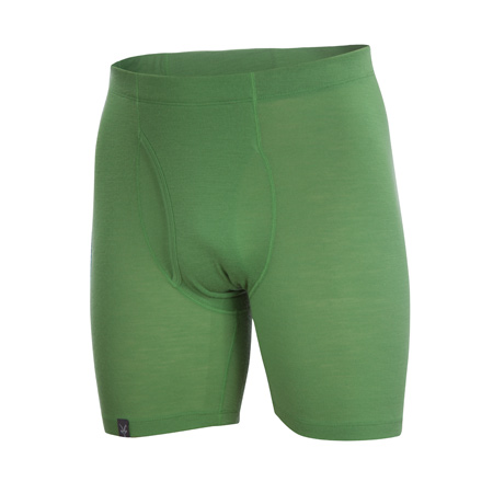 Men's - Woolies 1 Boxer Brief
