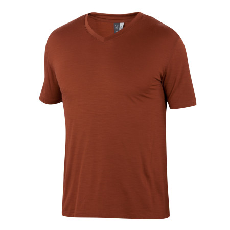 Axis V Neck Shirt