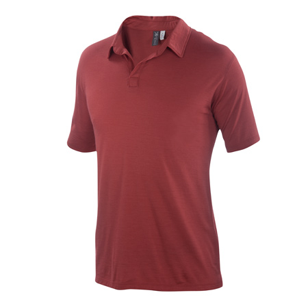 Men's - Cirrus Polo