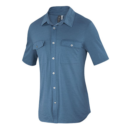 Men's - All In Shirt