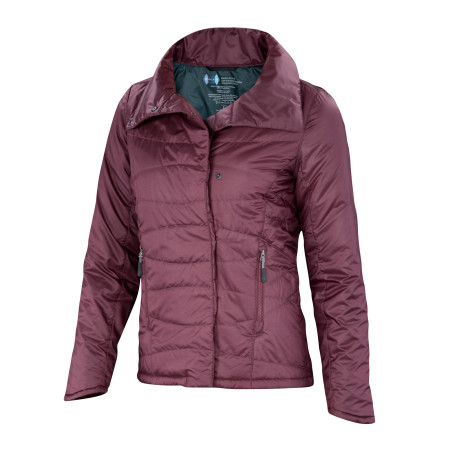 Wool Aire Tulipa Jacket