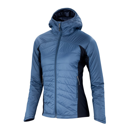 Women's - Wool Aire Matrix Hoody