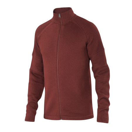 Mountain Sweater Full Zip