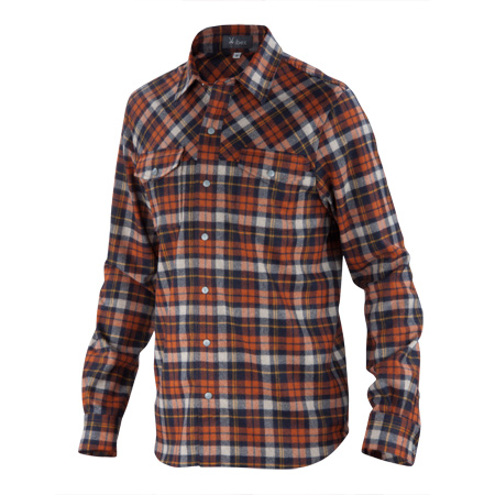 Men's - Taos Plaid Shirt