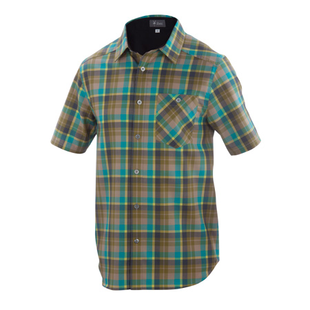 Men's - Shralp Button Front
