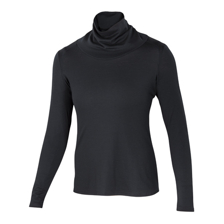 Seventeen.5 Funnel Neck