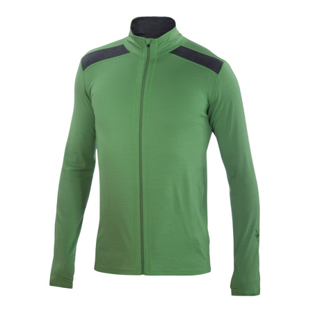 Men's - Indie Full Zip