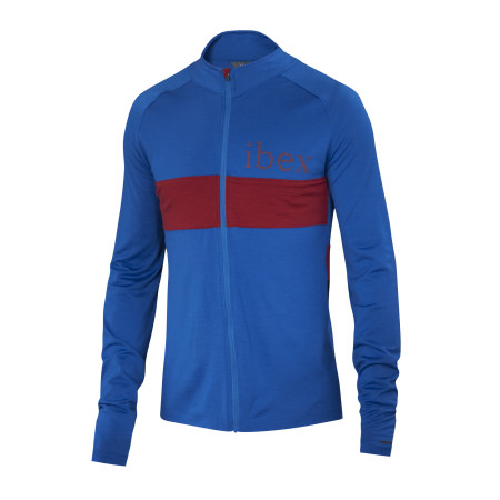 Spoke LS Full Zip