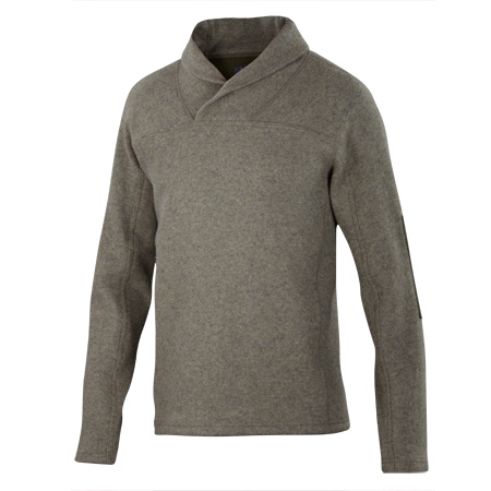 Men's - Hunters Point Pullover