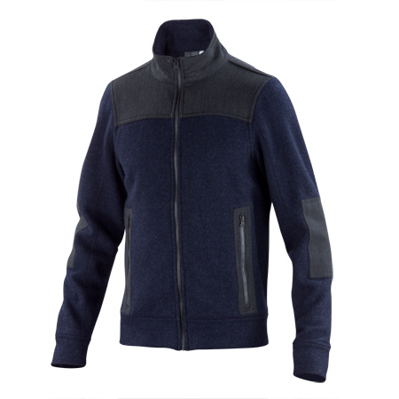 Men's - Hunters Point Full Zip