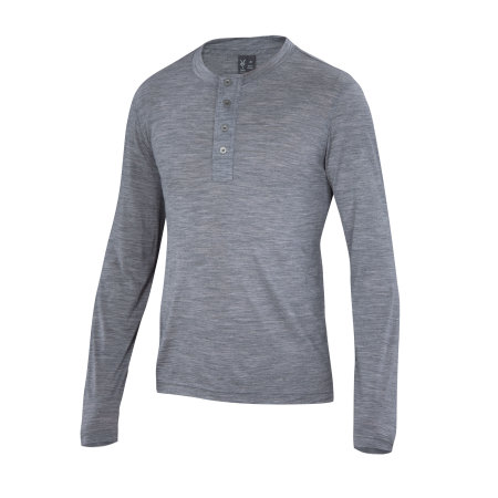 Men's - OD Henley