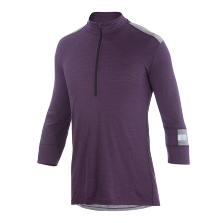 Men's - Enduro Half Zip