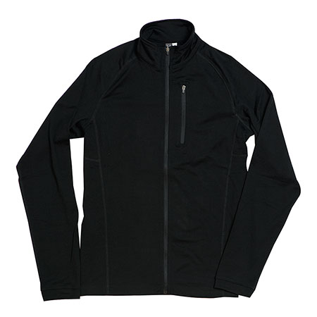 Men's - VT Full Zip
