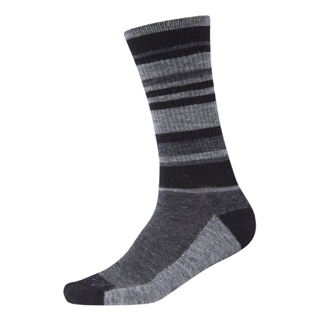 Men's - Multi Stripe Sock