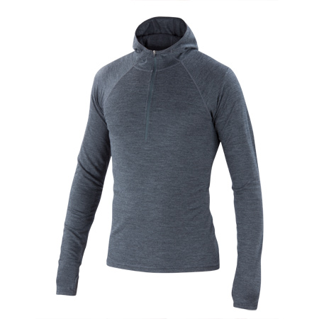 Men's - Hooded Indie