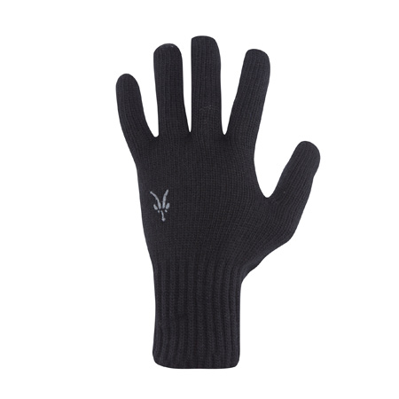 Unisex's - Knitty Gritty Wool Glove