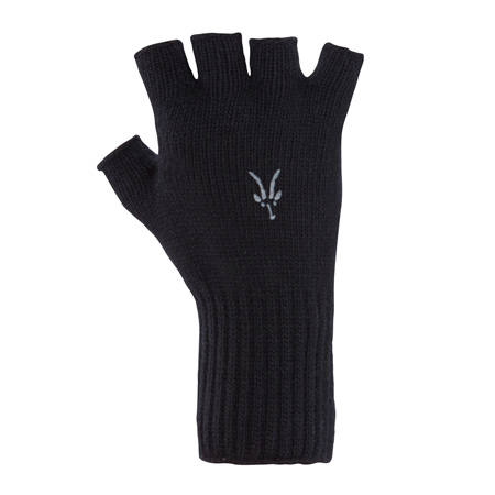 Unisex's - Knitty Gritty Fingerless Glove