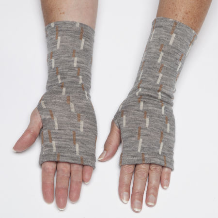 Women's - Juliet Fingerless Glove Long