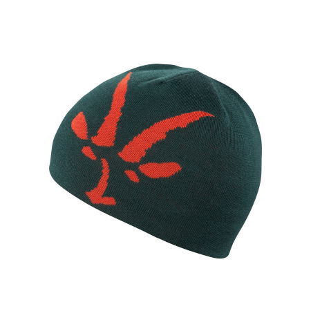 Men's - Knit Logo Beanie