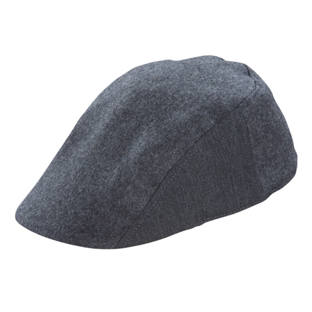Men's - Newsboy Cap