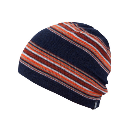 Men's - Double Stripe Knit Beanie