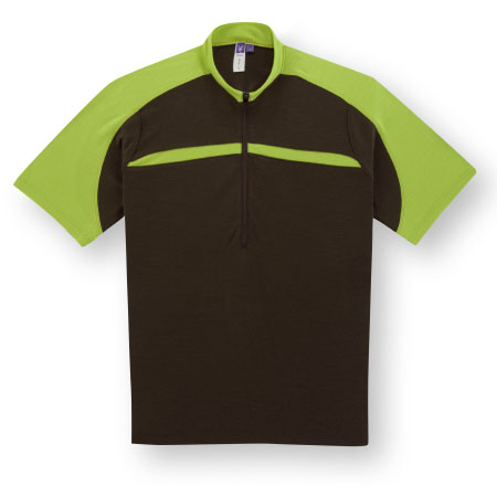 Men's - C&D Short Sleeve Mountain