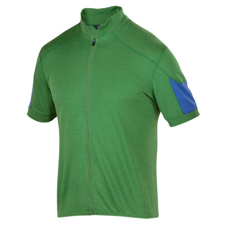 Men's - C&D Full Zip Jersey
