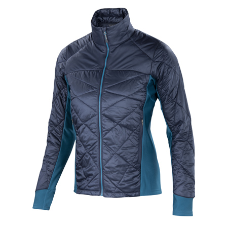 Women's - Wool Aire Matrix Jacket