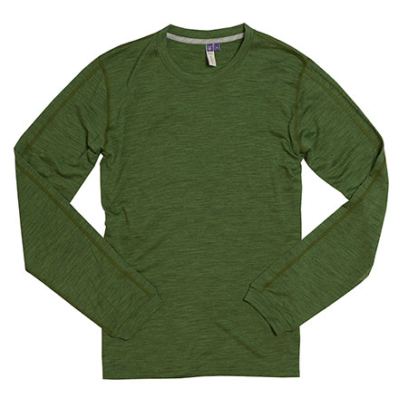 Men's - OD Heather Crew