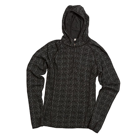 Women's - Limited Edition Dot Hoody Pullover