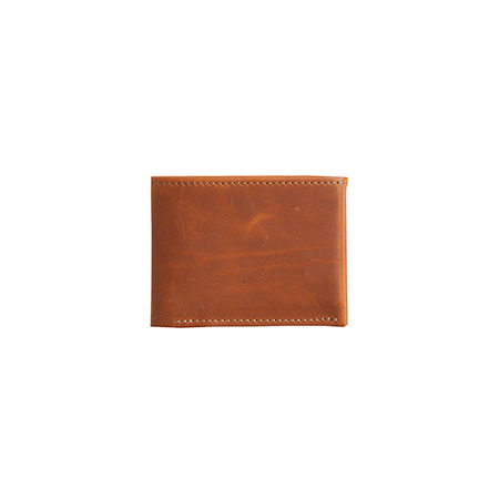 Men's - M's Wallet Queen City