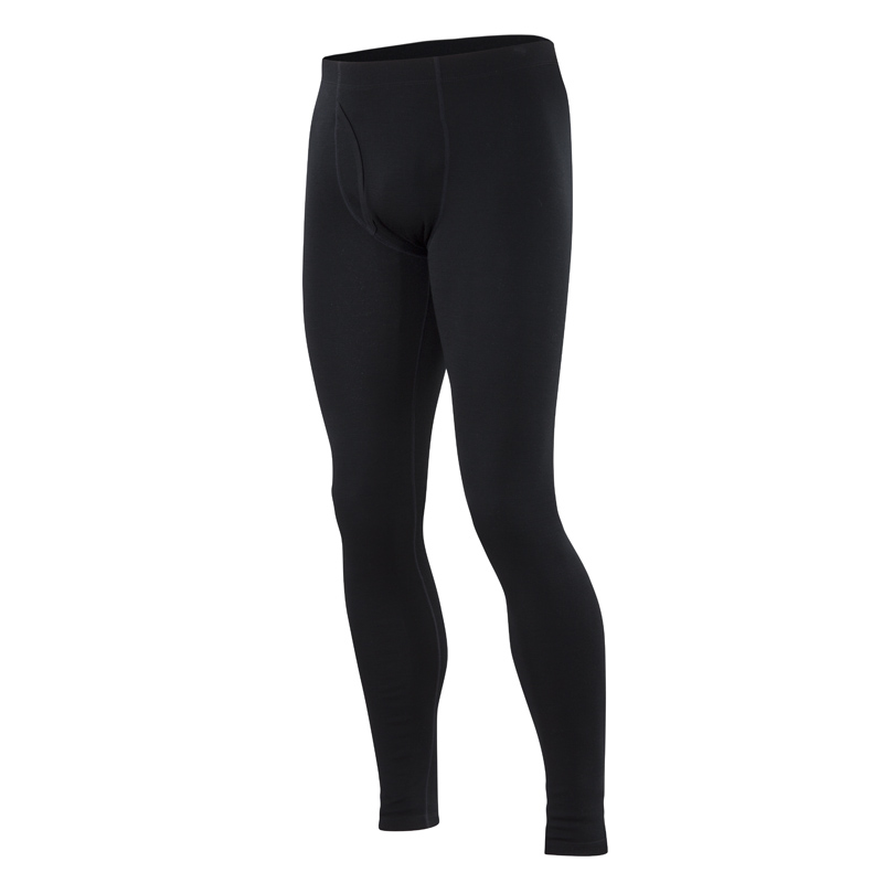 Mid-weight Merino interlock knit baselayer bottom