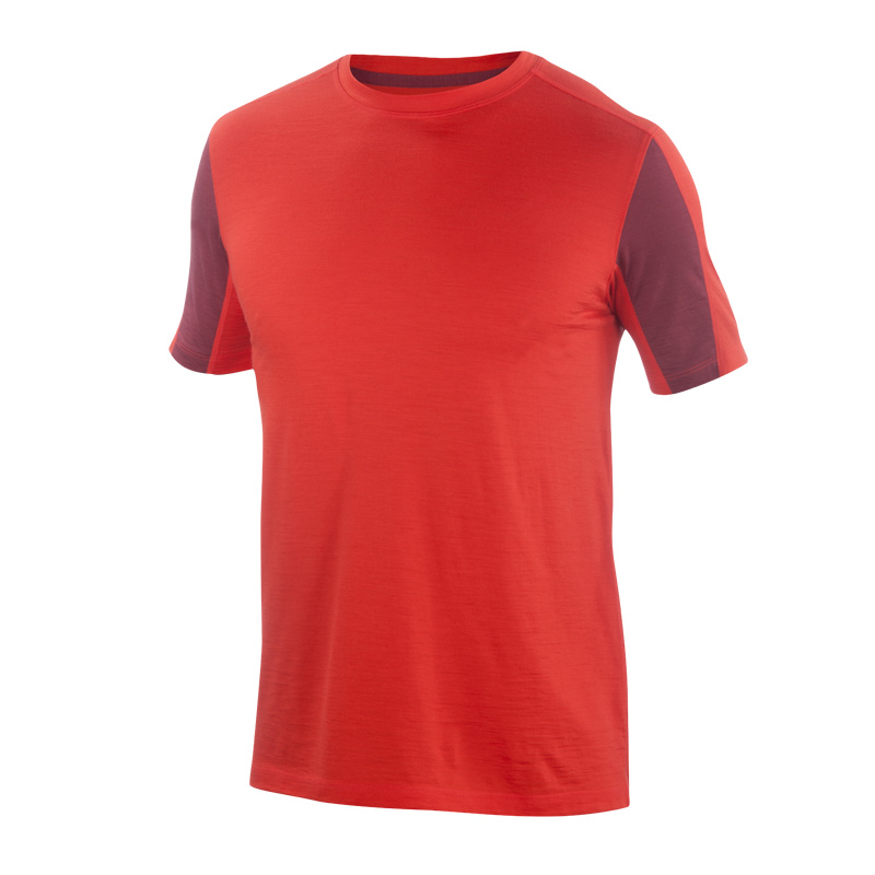 Our lightest Merino tee.