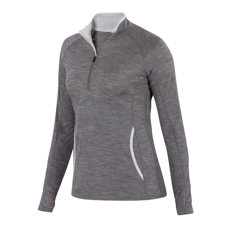 Lightweight Merino long sleeve