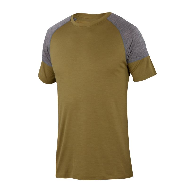 Our lightest weight Merino tee
