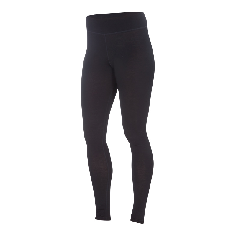 Lightweight stretch Merino/spandex legging