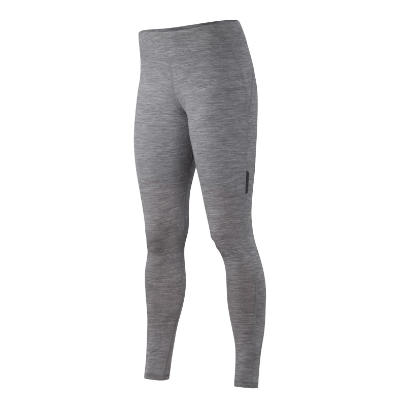 Performance knit Merino/spandex tight
