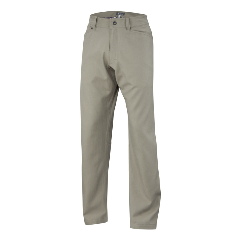 Ibex Merino Wool Men's Highlands Pant Bottom