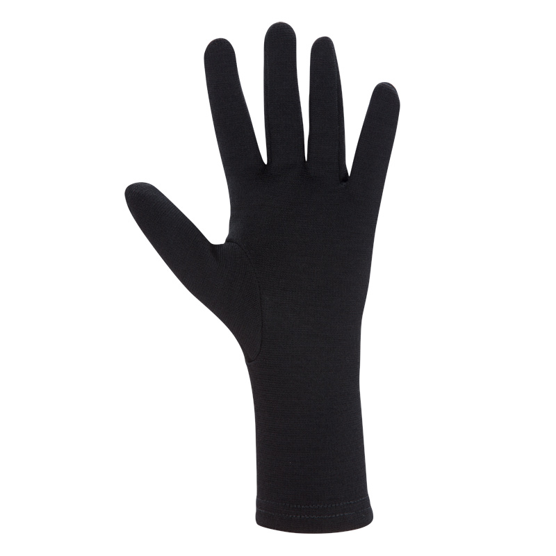 Mid-weight insulating liner   or stand-alone gloves