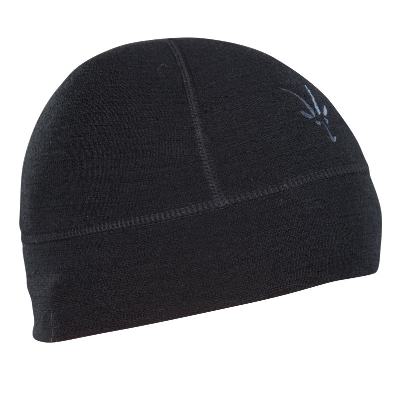 Form fit beanie