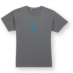 O Cotton Logo T