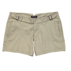 Trooper II Short