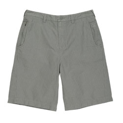 Gozo Stripe Eleven Short