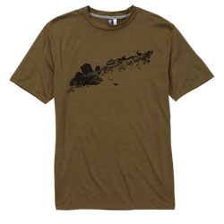 Ibex On The Rocks T