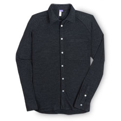 OD Heather L/S Shirt
