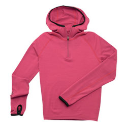 Kids Hooded Indie